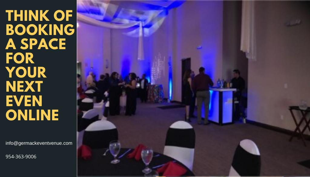 Miami event venues