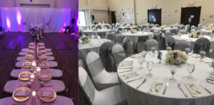events venue or meeting hall in Davie