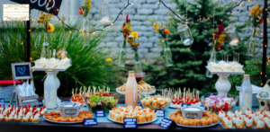 How to choose the right catering service for your big event