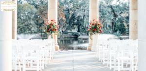 best wedding venues in Davie